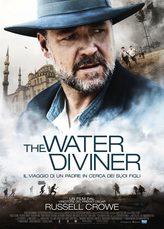 The Water diviner #theWaterDiviner