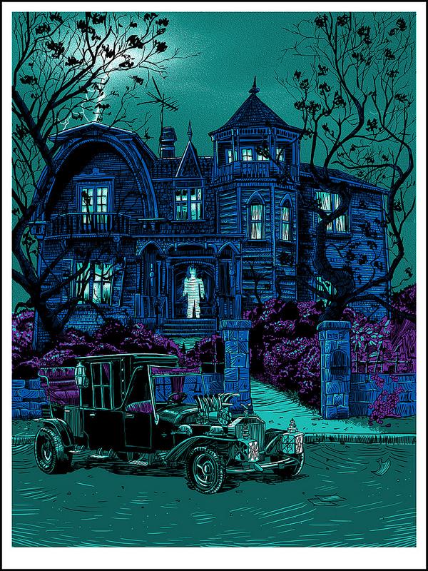 Tim Doyle Monster