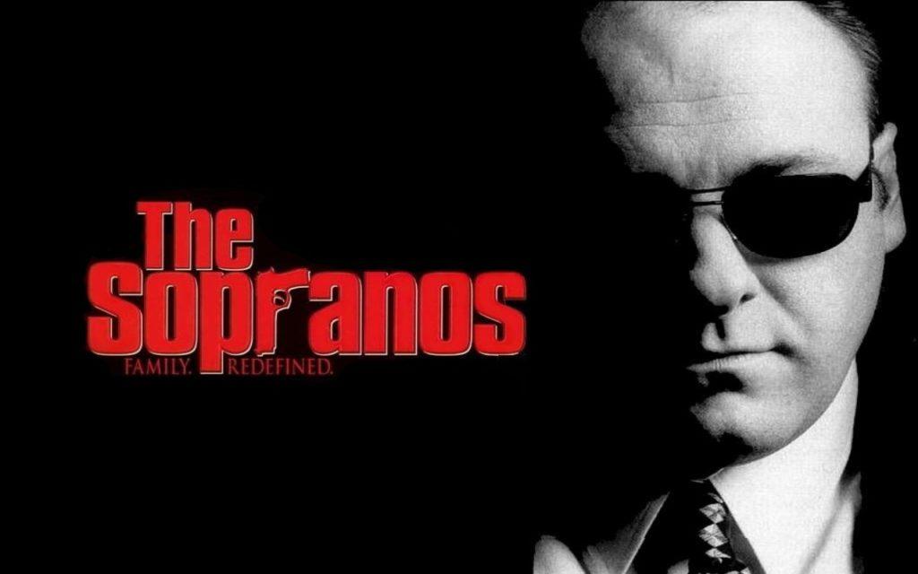 Tony-Soprano