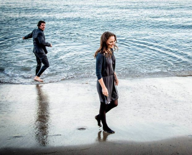 Trailer de Knight of Cups de Terrence Malick