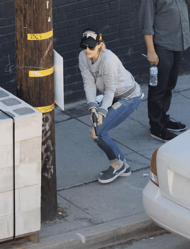 Imagen Promocional de la segunda temporada de True Detective, serie original de HBO. Según varios sitios, se ha revelado el guión para el primer episodio de la 2da temporada de True Detective. True Detective es creado por Nick Pizzolatto y estelarizado por Collin Farrell, Taylor Kitsch, Vince Vaughn y Rachel McAdams, para su segunda temporada.
