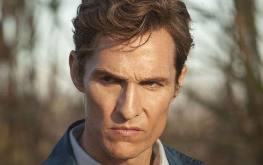 Matthew McConaughey quien admitió no regresaría para una segunda temporada de True Detective