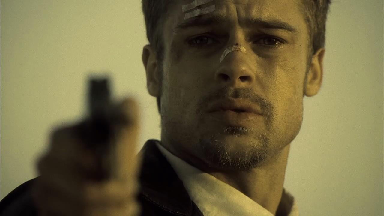 Brad Pitt es el nombre mas rumoreado para tomar el rol estelar en la segunda temporada de True Detective de HBO, creado por Nic Pizzolato.
