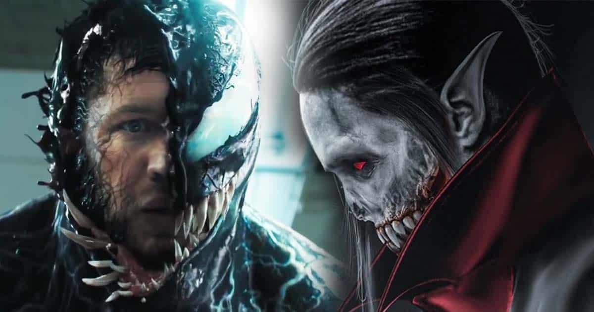 Sony Pictures calendariza dos lanzamientos del universo Spider-Man para 2020 probablemente Venom y Morbius