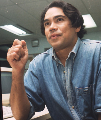 Victor Pinales