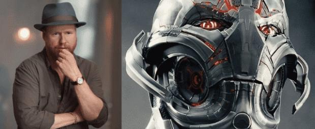 Joss Whedon Ultron