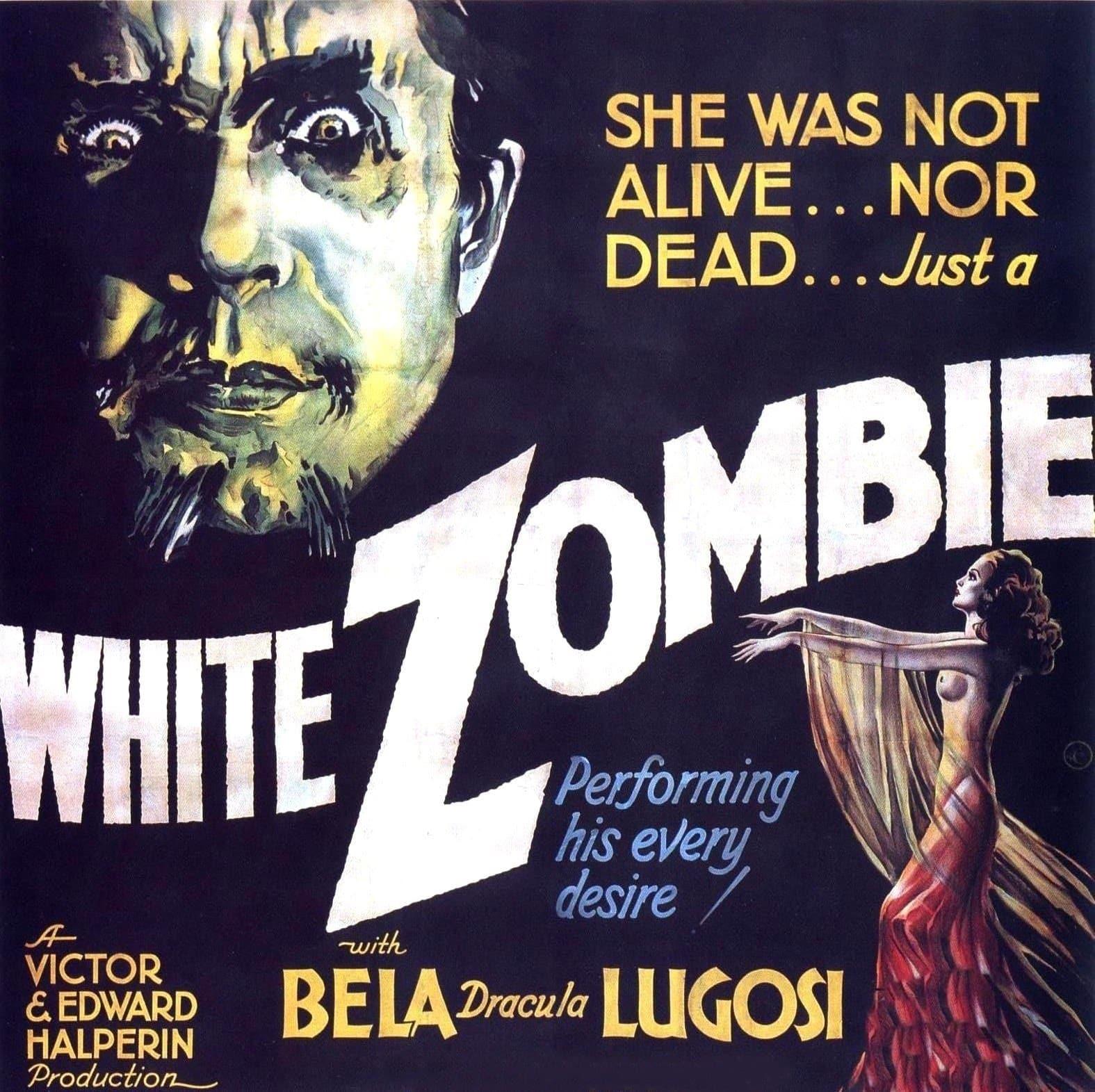 White Zombie 2