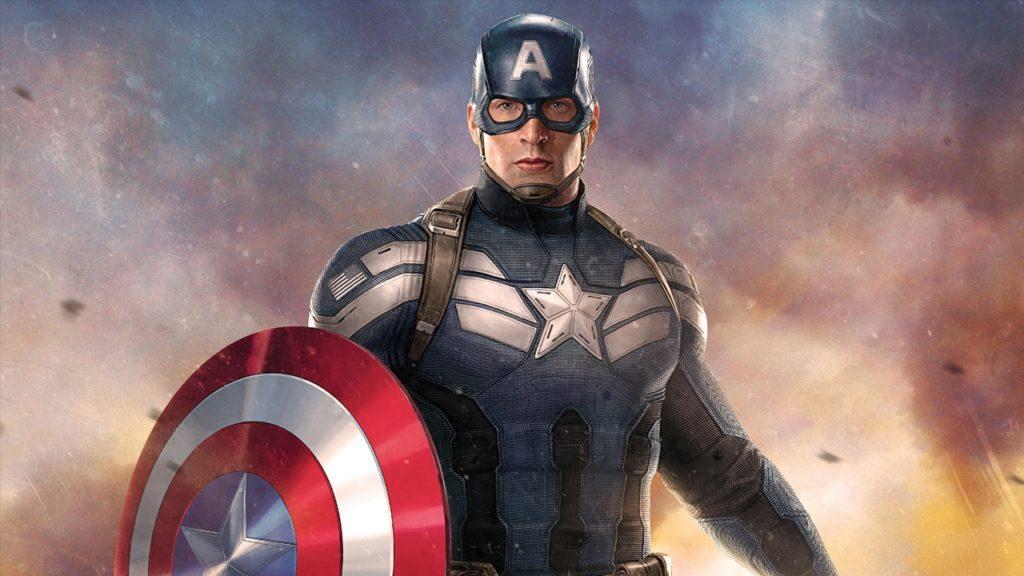 Chris Evans extraña Marvel Studios