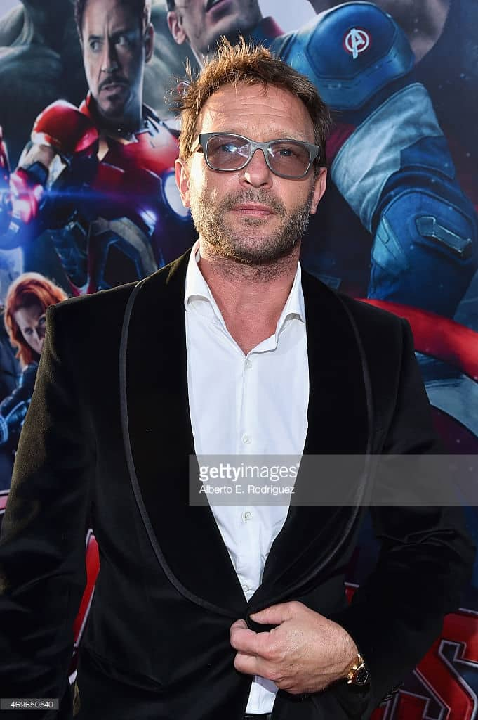 Avengers: Age Of Ultron Premiere