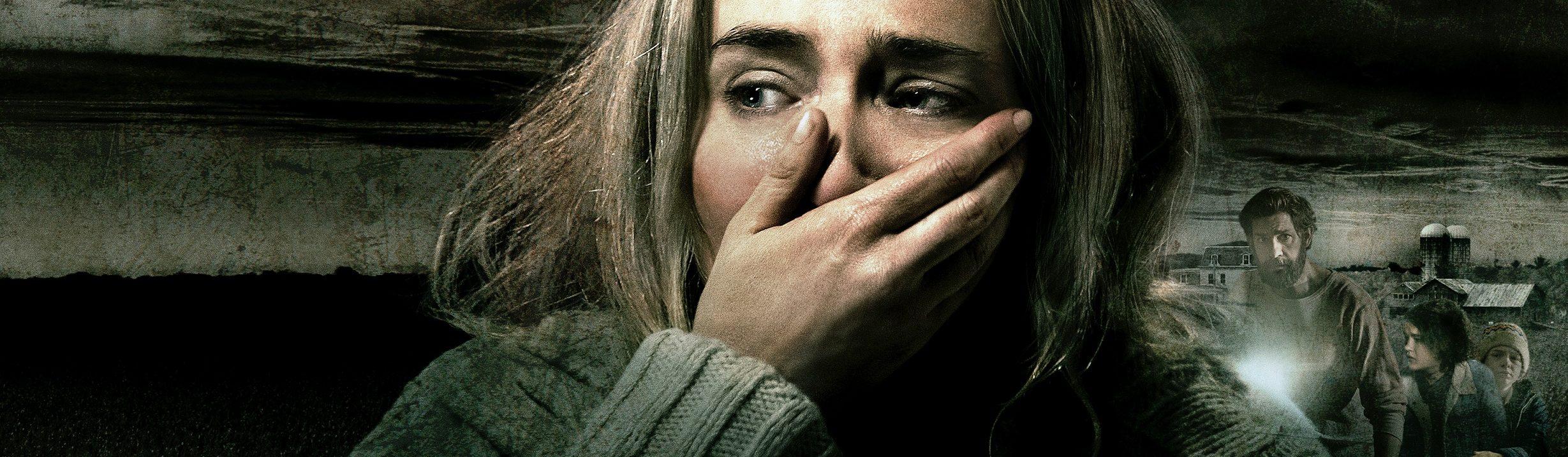 La esperada secuela de terror A Quiet Place 2 arranca rodaje