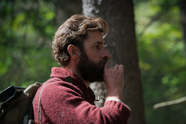 John Krasinski desea explorar esta trama en secuela A Quiet Place 2 de Paramount