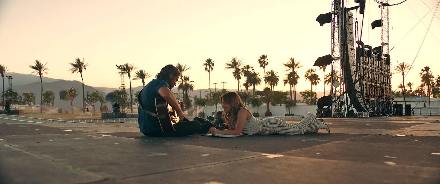 A Star is Born, Bradley Cooper y Lady Gaga triunfan en La Biennale con primeras críticas