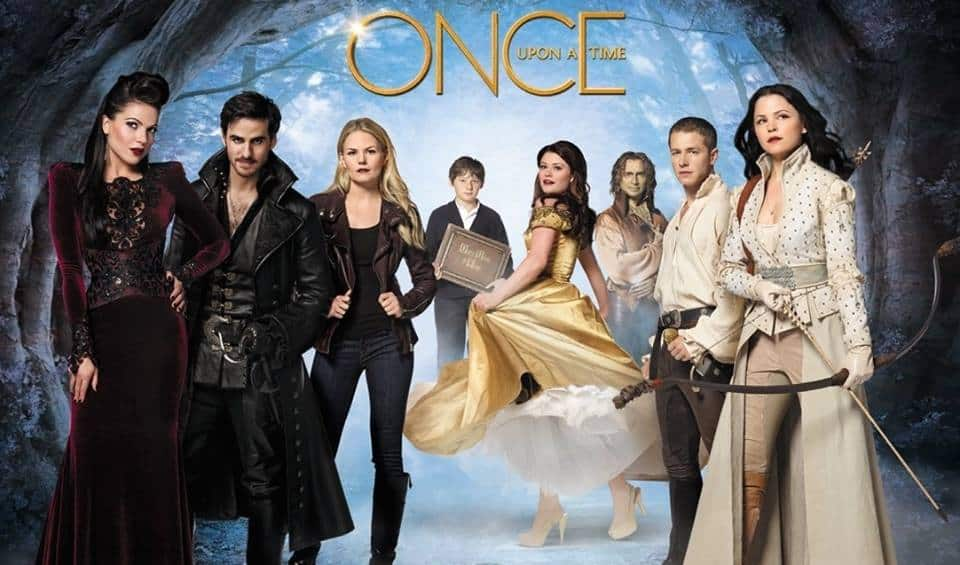 ABC, Once Upon a Time