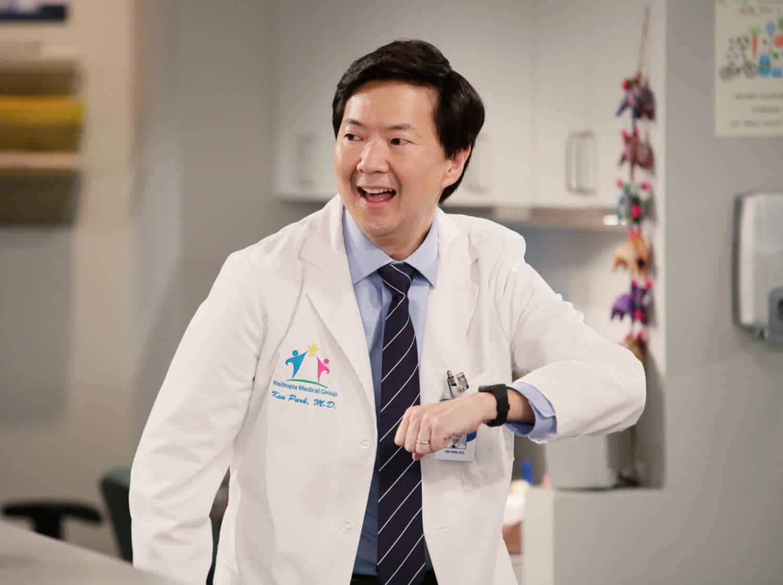 ABC, Dr. Ken