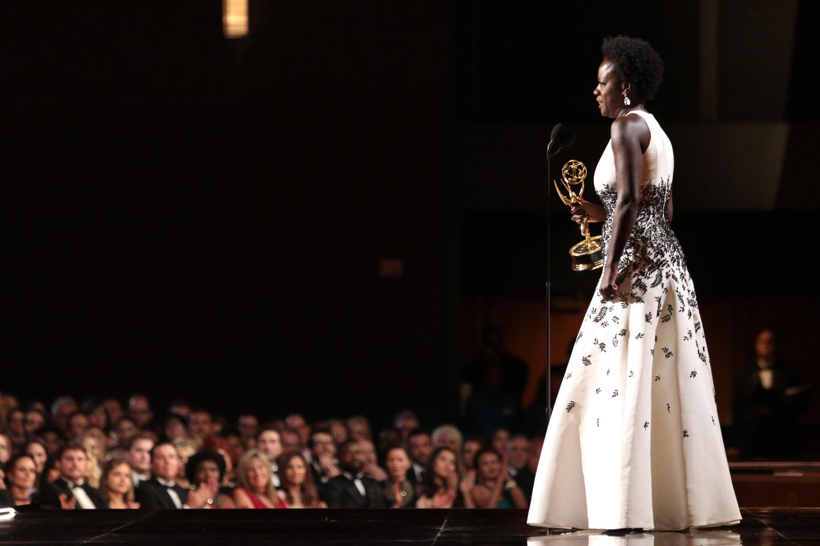 (Foto: Alex Berliner/Invision for the Television Academy/AP Images)