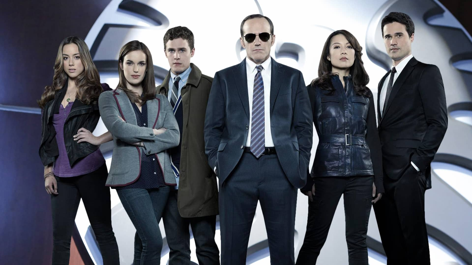 ABC, Marvel Agents of SHIELD, via Getty Images