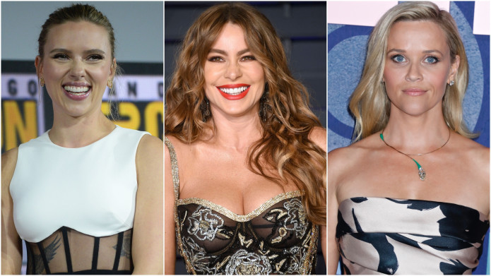 Las actrices y los actores mejor pagados de 2019 según Forbes