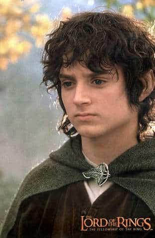 Elijah Wood  participara en El Hobbit.