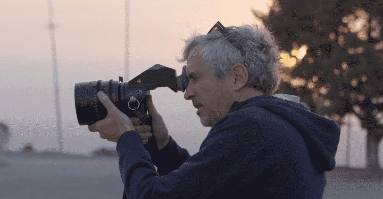 Roma de Alfonso Cuarón obtiene sinopsis oficial y premiere en el NYFF en octubre