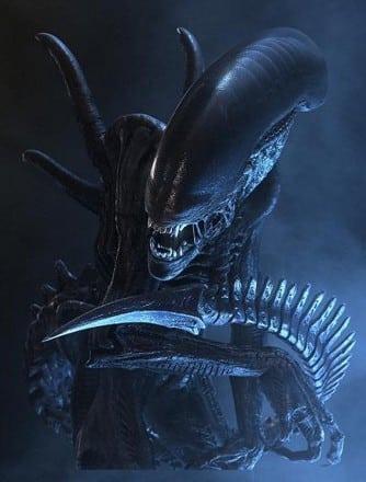 aliens de james Cameron - recogiendo la batuta de Ridley Scott