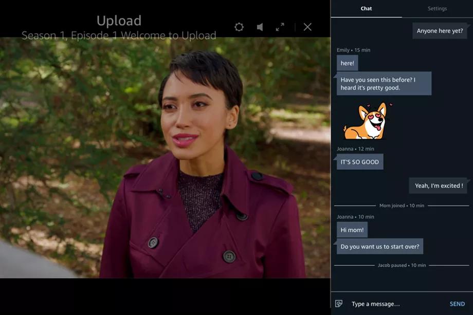 Watch Party: Amazon Prime Video ahora permite ver contenido con amigos suscriptores del servicio