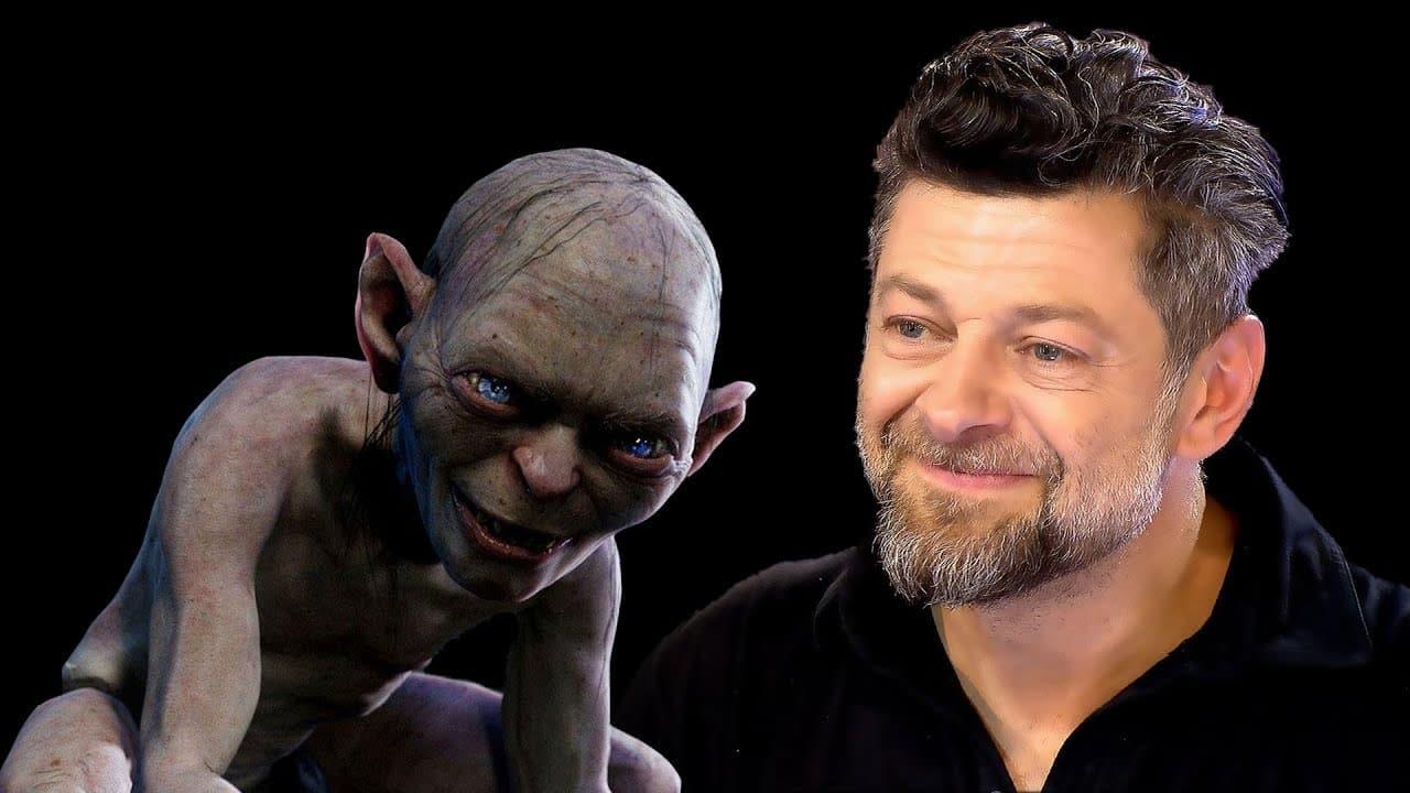Andy Serkis no reinterpretará a Gollum en serie Lord of the Rings de Amazon