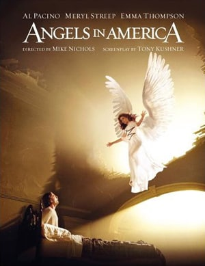Angels in América