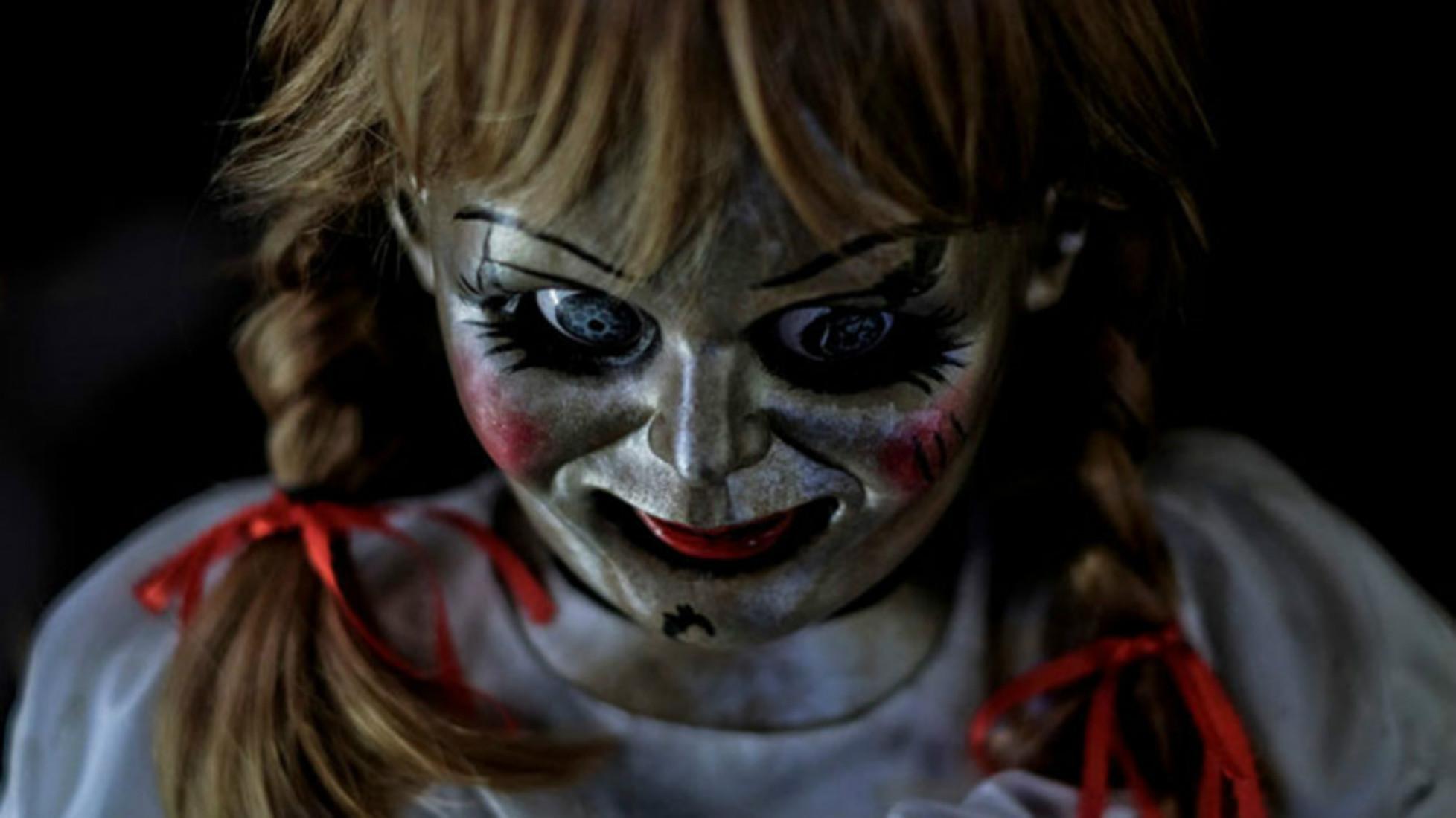 Annabelle Comes Home revela aterradoras nuevas amenazas en segundo tráiler oficial