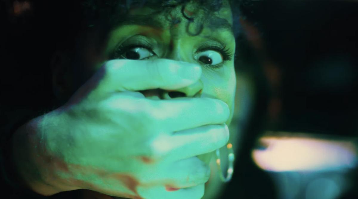 La película secreta de terror Antebellum libera espectacular teaser tráiler