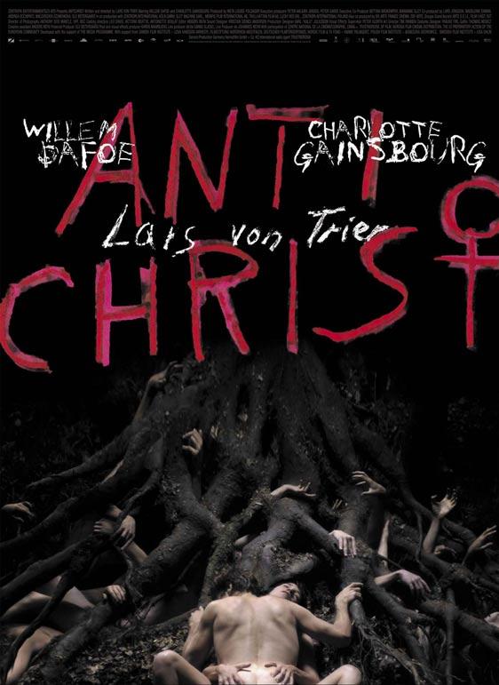 Antichrist Poster Original