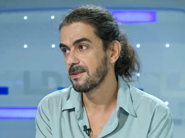 """Fernando León de Aranoa, director de """"A perfect day"""""""
