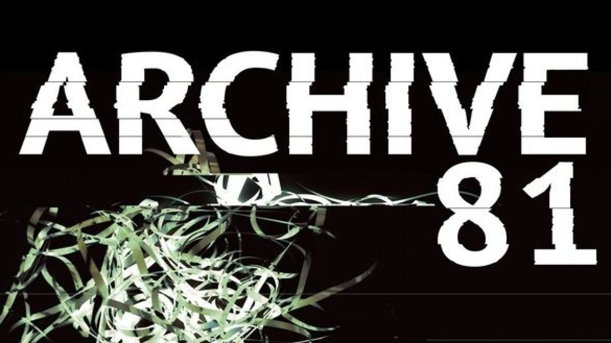 El podcast found-footage Archive 81 tendrá serie de terror con James Wan y Netflix