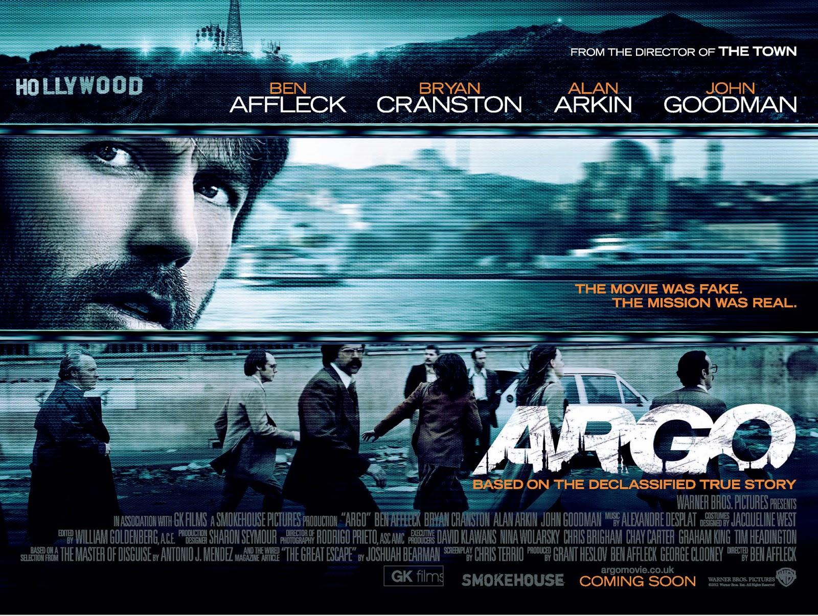 Argo / ® Warner Bros Pcitures