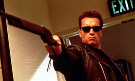 Terminator es sínonimo de Schwarzenegger