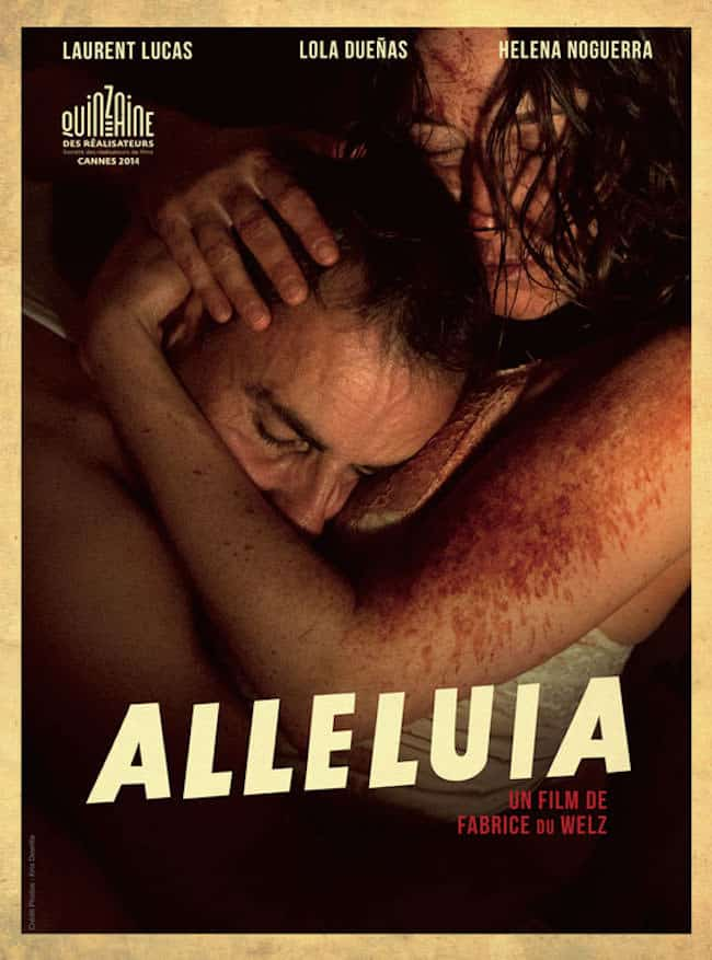 Alleluia / Fabrice Du Welz