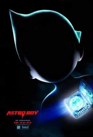 Póster de Astroboy