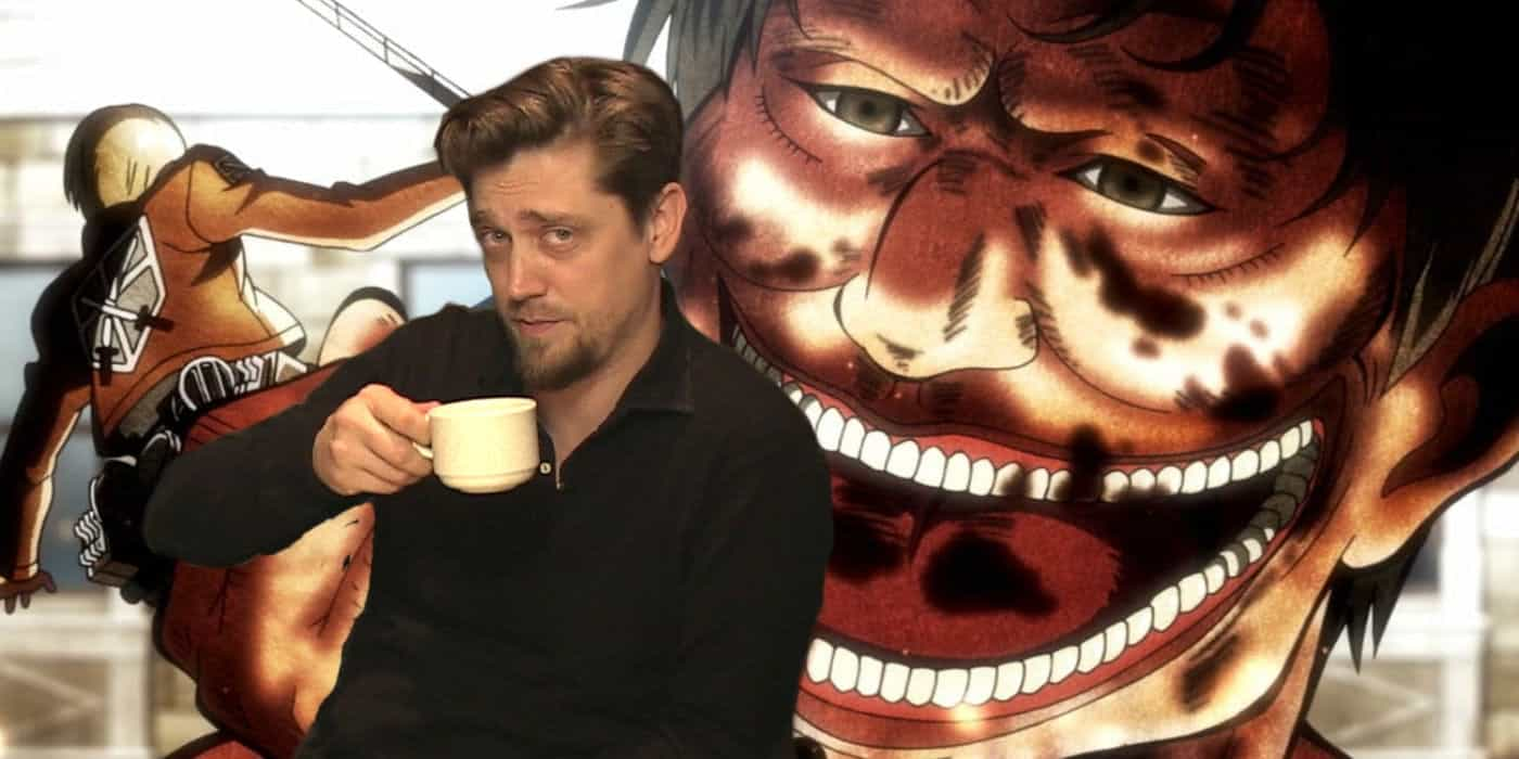 Andy Muschietti dirigirá adaptación de Attack On Titan para Warner Bros estudio de IT