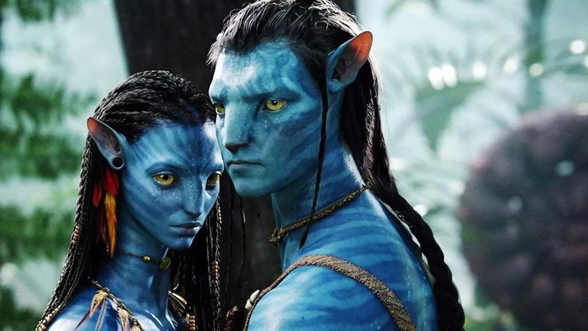 'Avatar' supera a 'Avengers' y recupera la corona como la peli más taquillera