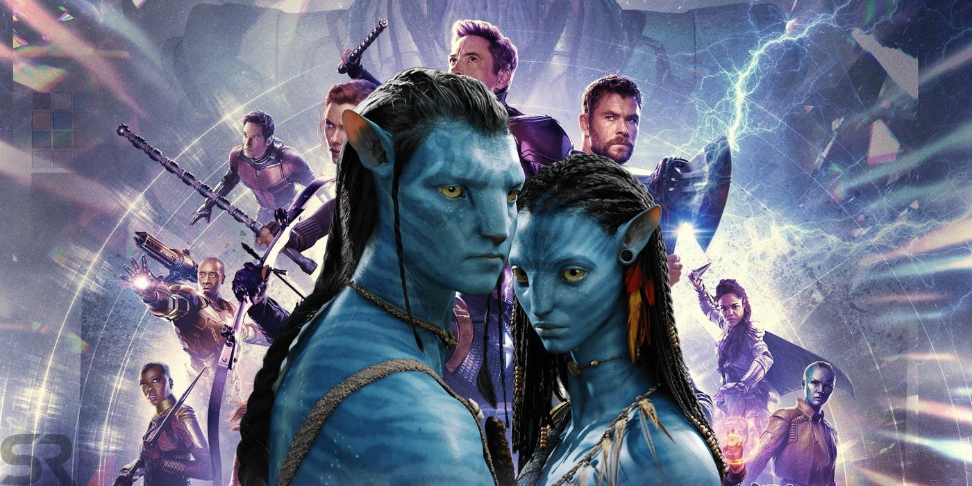 Avengers: Endgame de Marvel acorta distancia con Avatar tras reestreno en cines