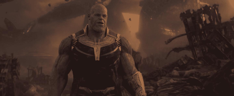 Marvel debuta nuevo tráiler de Avengers: Infinity War, en cines 27 de abril.