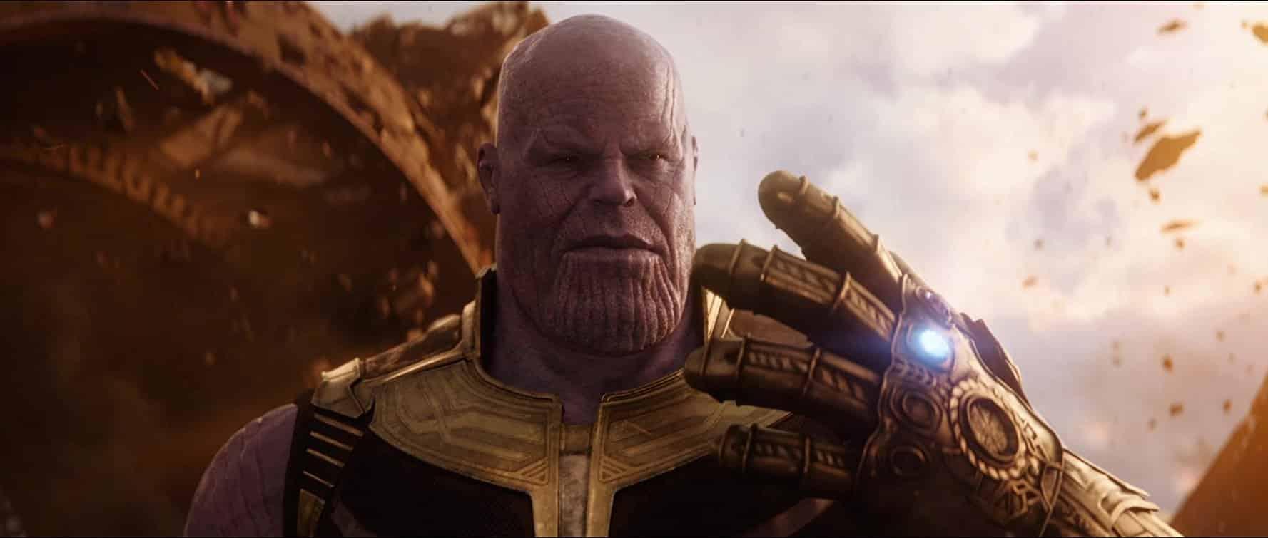 Avengers: Infinity War destroza taquilla y récords con su estreno mundial
