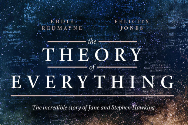 The Theory Of Everythin