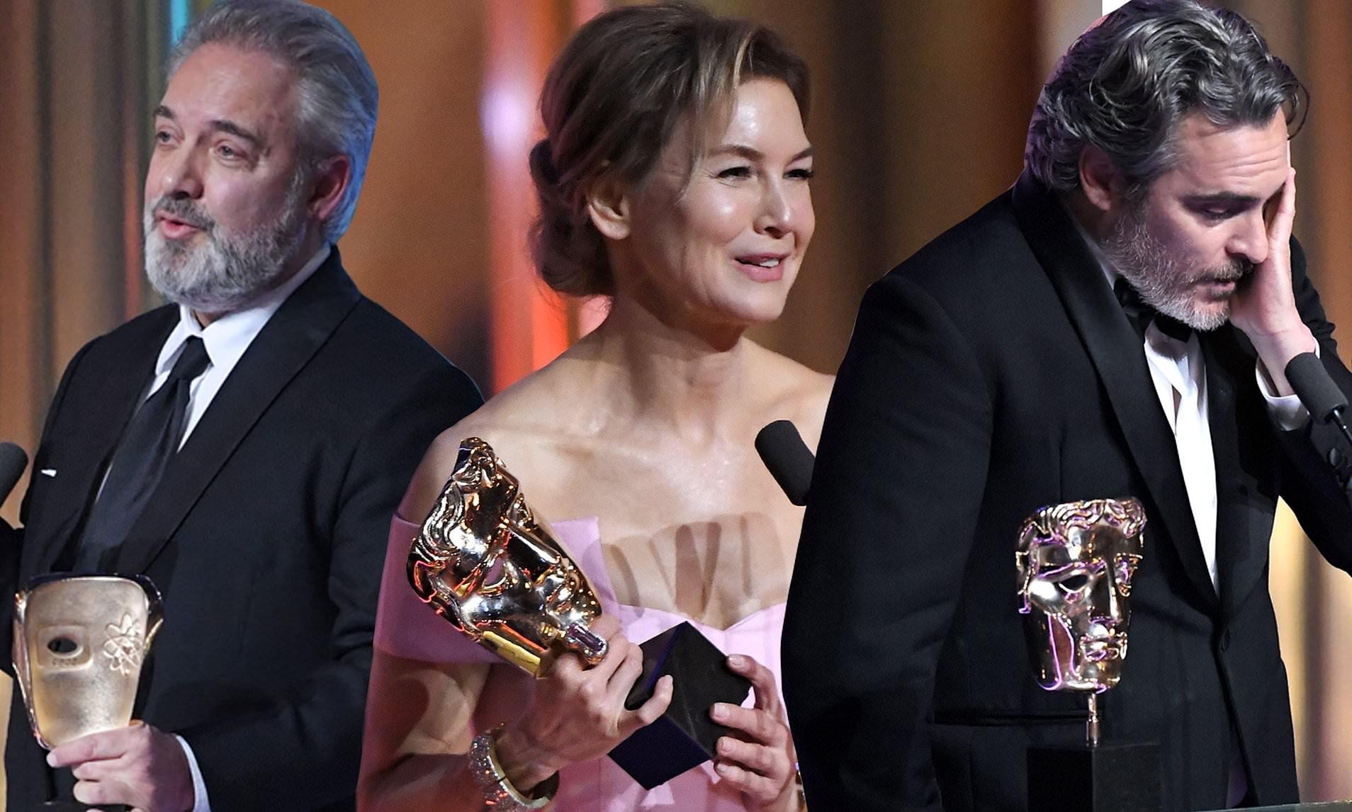 Premios BAFTA 2020: 1917 de Sam Mendes domina edición 73 del Óscar británico