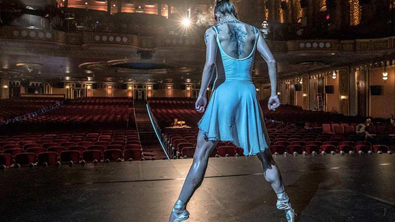 Ballerina, el spinoff de John Wick será dirigido por Len Wiseman