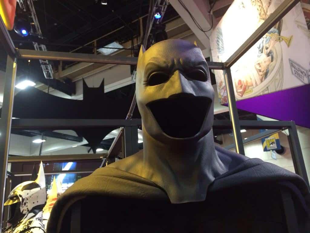 Batman Cown Batman v Superman Dawn Of Justice