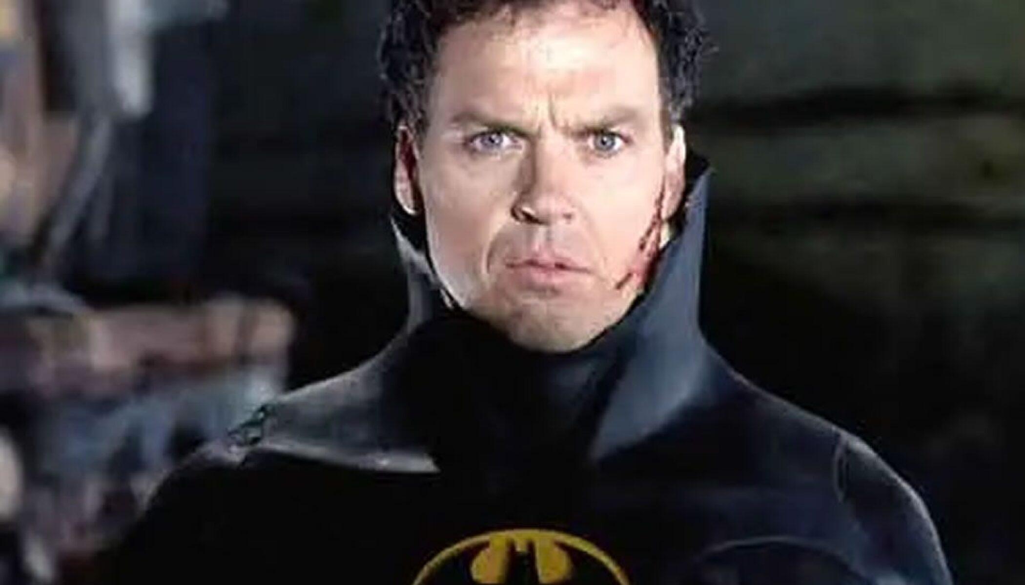 Michael Keaton negocia ser Batman en The Flash y otros proyectos DC Universe