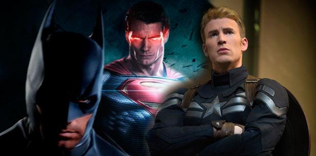 batman superman captain