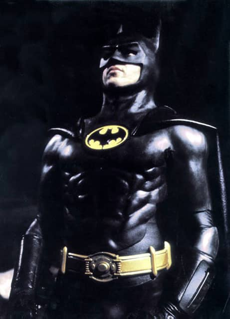 Batman de Tim Burton