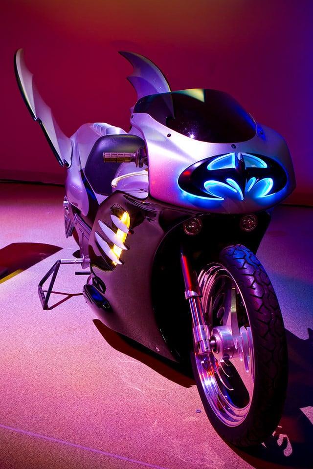 batmotorcycle