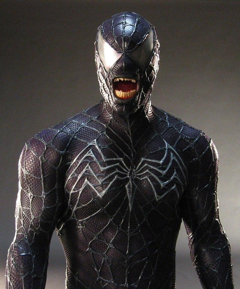Venom Spider3